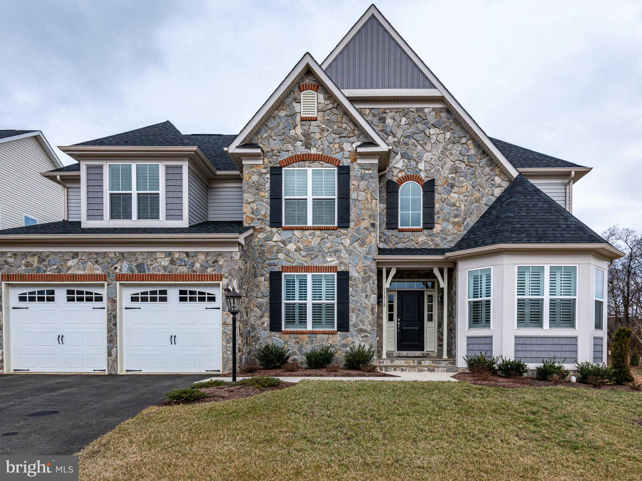 Video Tour  - 17218 Creekside Green Place, Round Hill, VA 20141