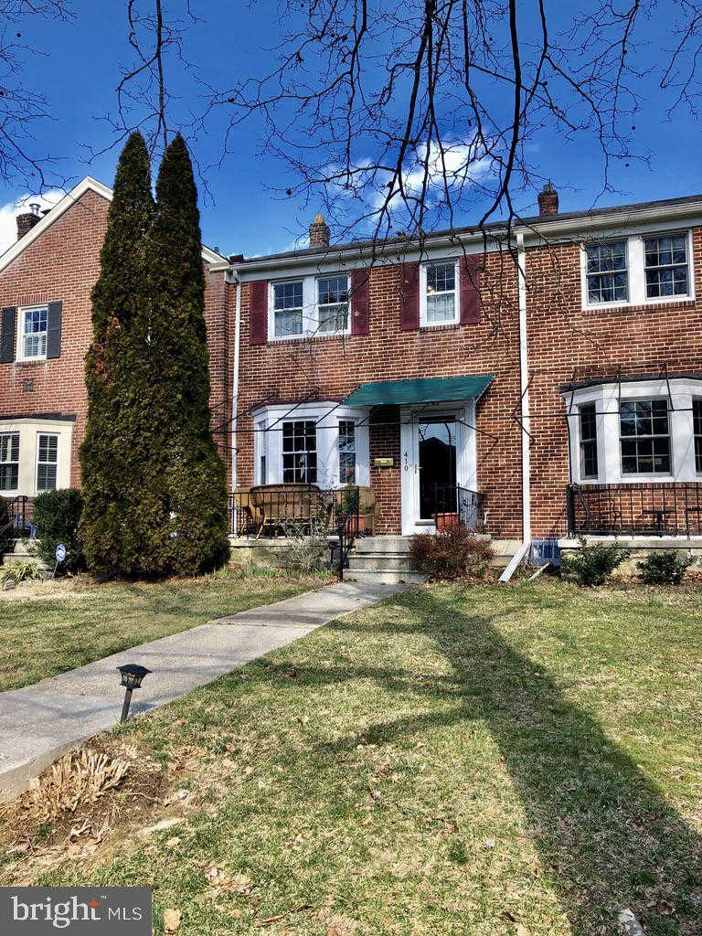 Another Property Sold - 410 Regester Avenue, Baltimore, MD 21212