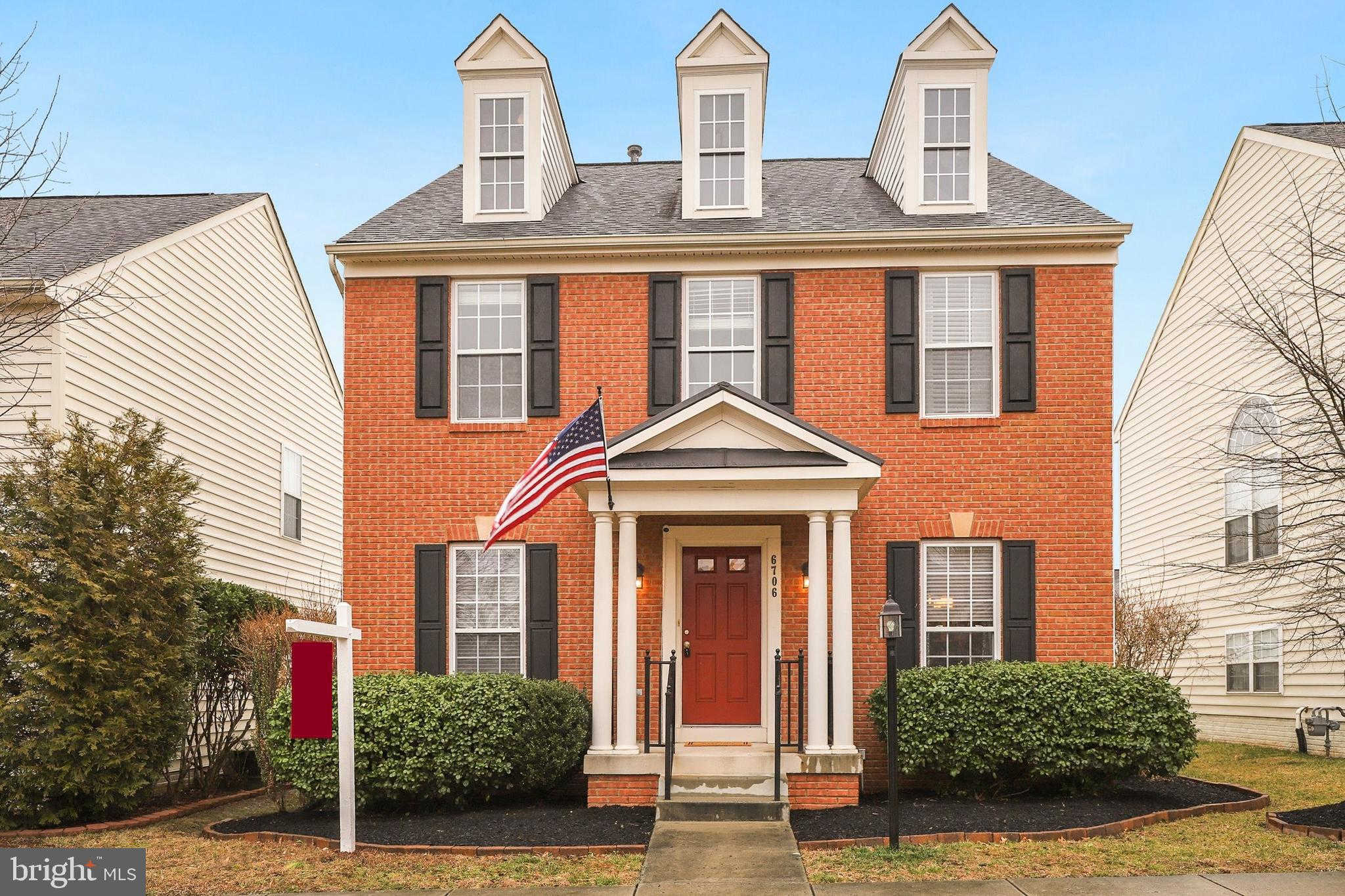 Another Property Sold - 6706 Selbourne Lane, Gainesville, VA 20155