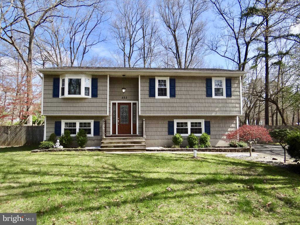 Another Property Sold - 523 New Jersey Road, Browns Mills, NJ 08015