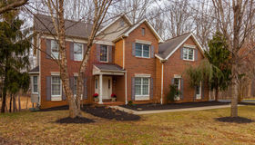 106 Fox Trail Terrace, North Potomac, MD 20878