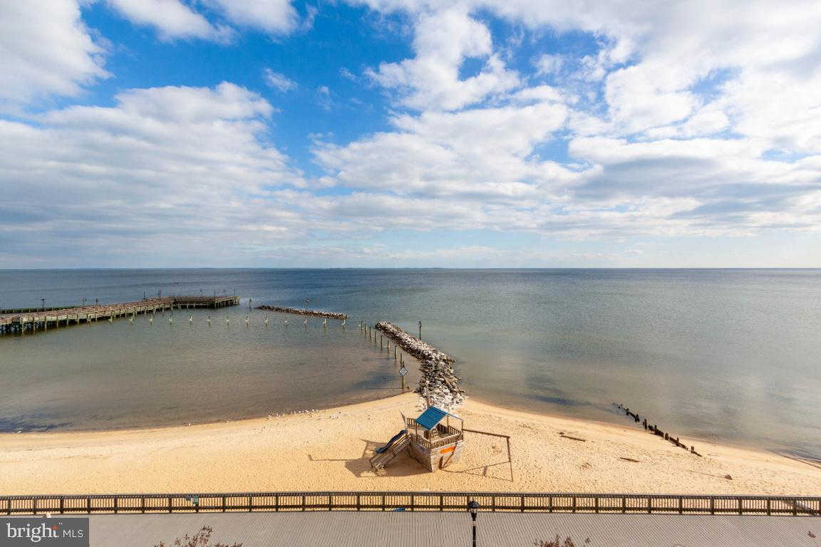 9000 Bay Avenue #405, North Beach, MD 20714 is now new to the market!