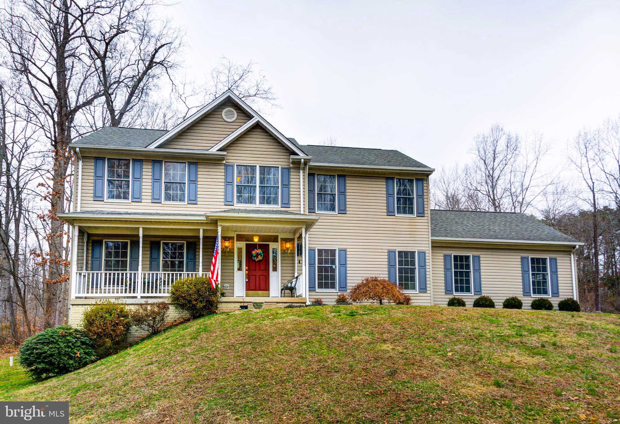 Another Property Sold - 2545 Colvin Road, Amissville, VA 20106