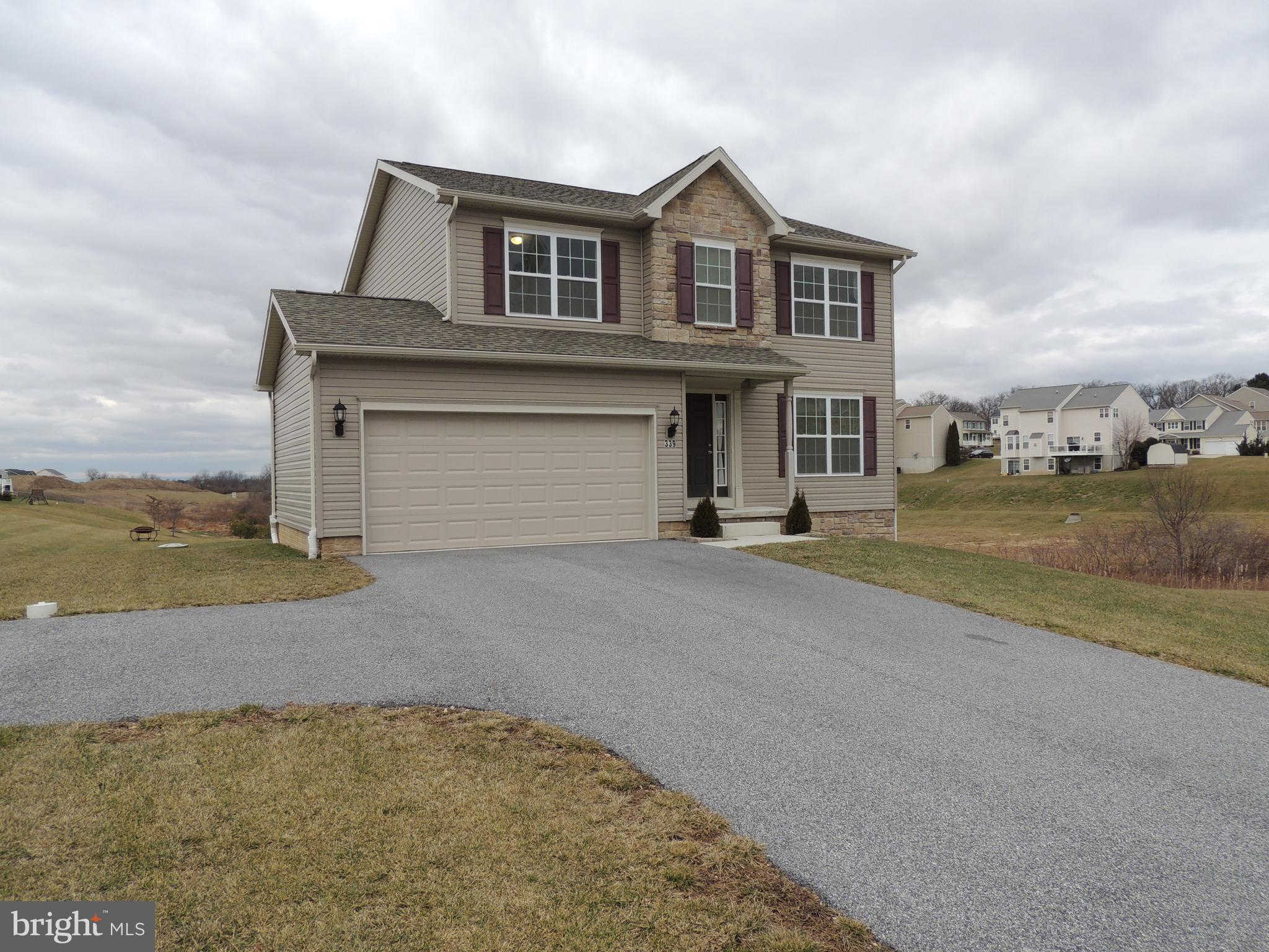 Another Property Sold - 339 Sunset Drive, Hanover, PA 17331