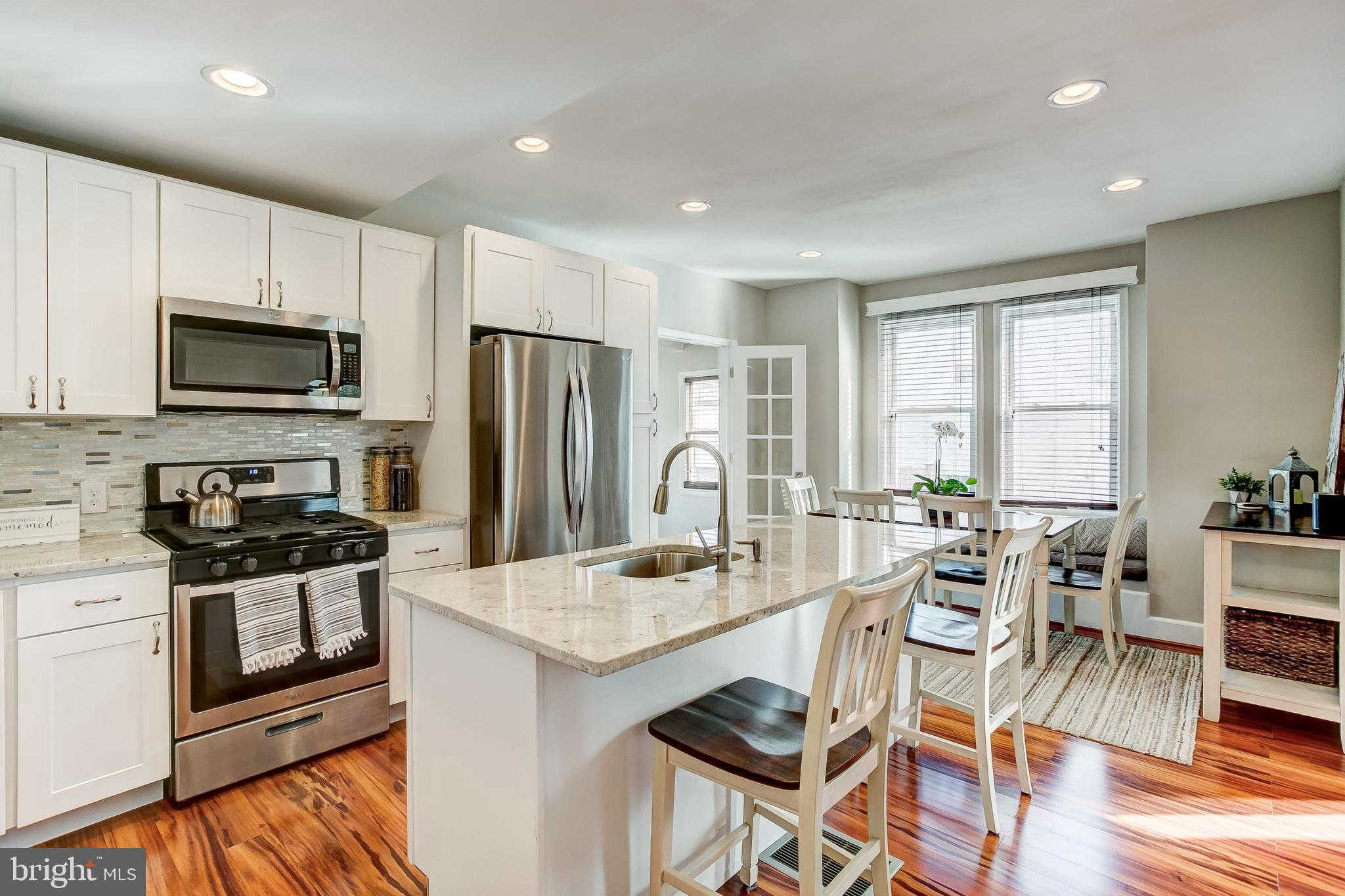 Video Tour  - 3812 Forrester Avenue, Baltimore, MD 21206