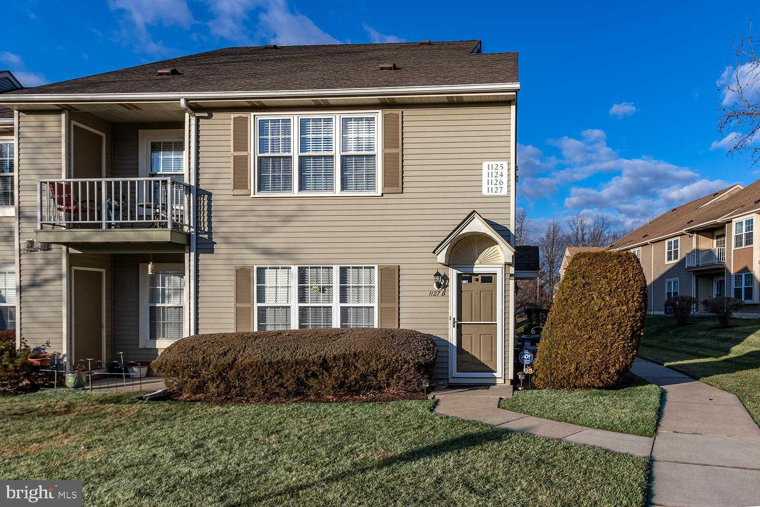 Another Property Sold - 1127 Thornwood Drive, Mount Laurel, NJ 08054