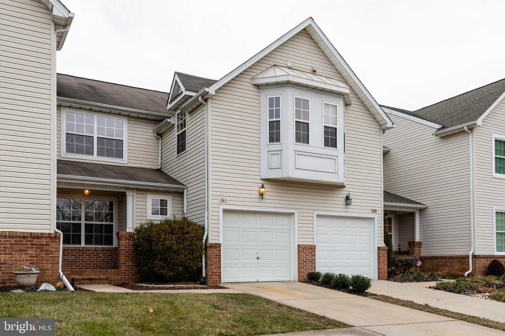 Another Property Sold - 241 Rachel Circle, Forest Hill, MD 21050