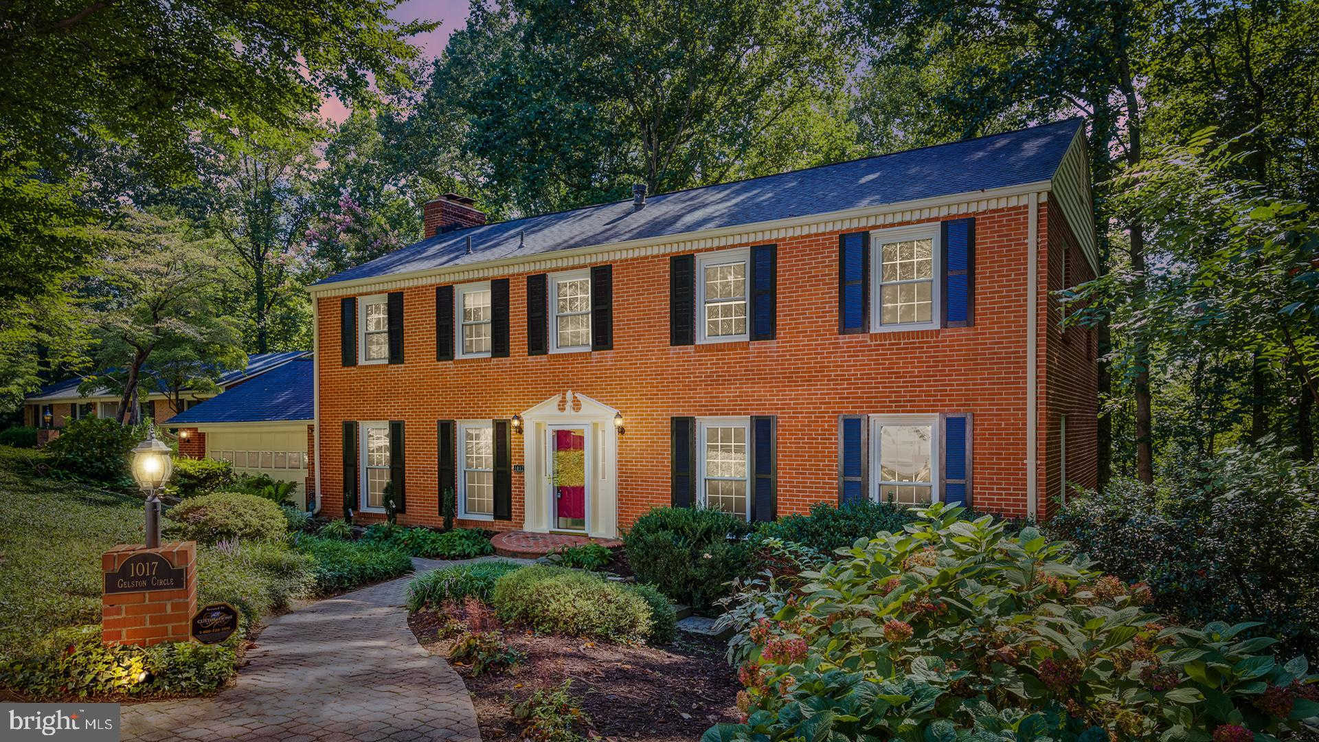 Another Property Sold - 1017 Gelston Circle, Mclean, VA 22102