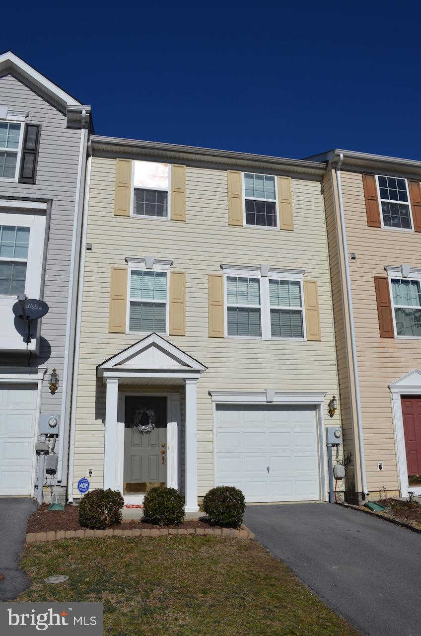 Another Property Sold - 235 Scarboro Dr, Bunker Hill, WV 25413