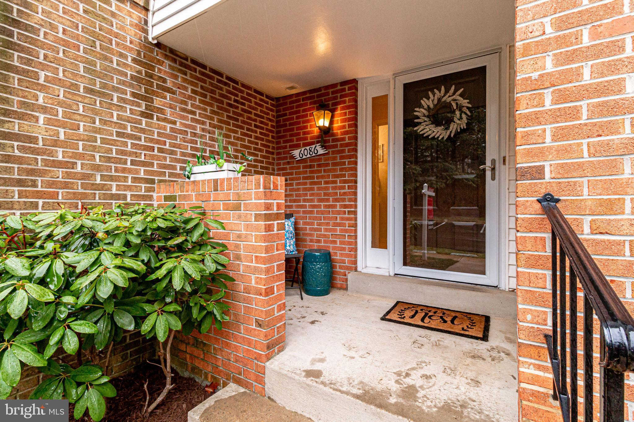 6086 Crown Royal Circle, Alexandria, VA 22310 is now new to the market!