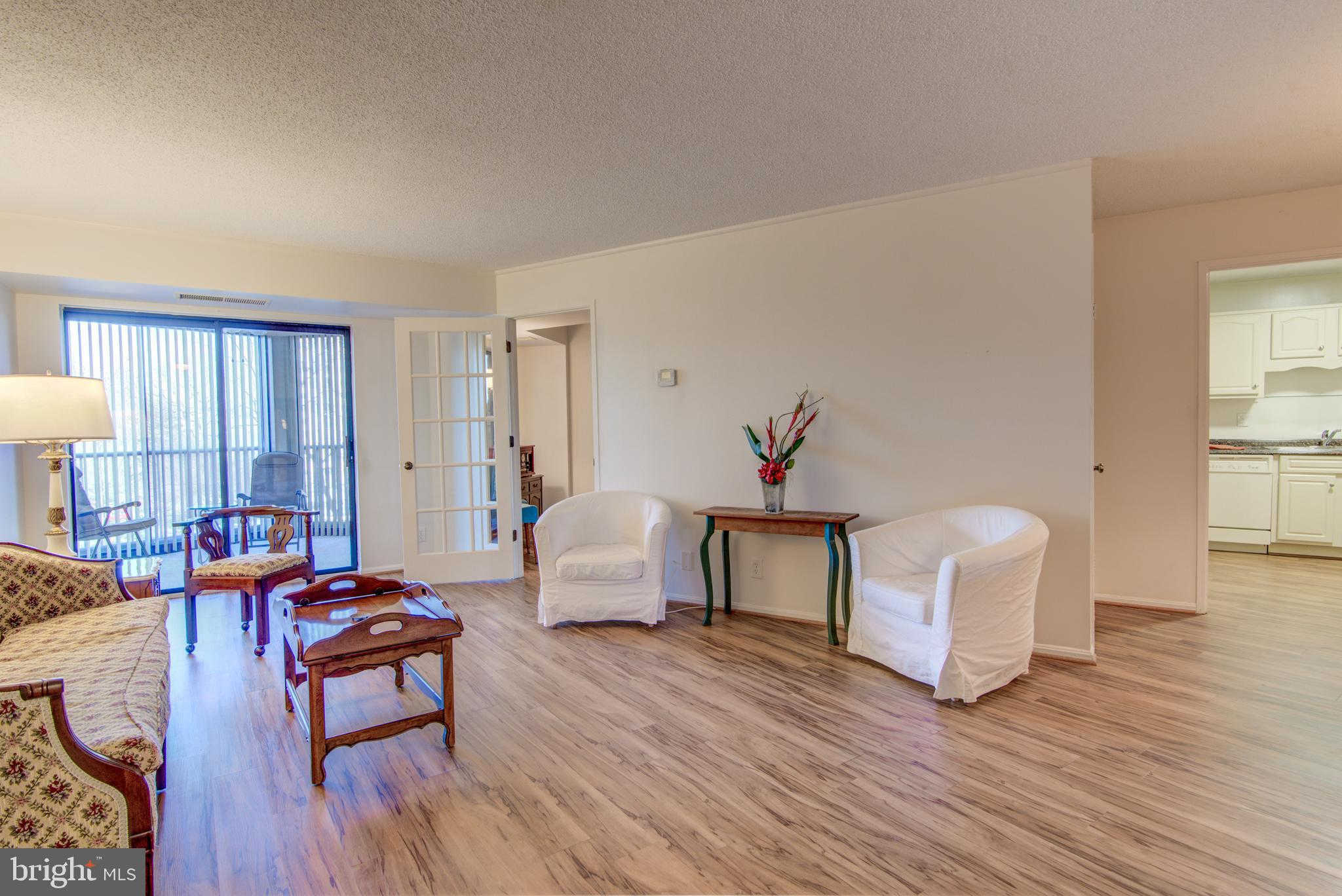 Another Property Sold - 5902 Mount Eagle Drive #403, Alexandria, VA 22303