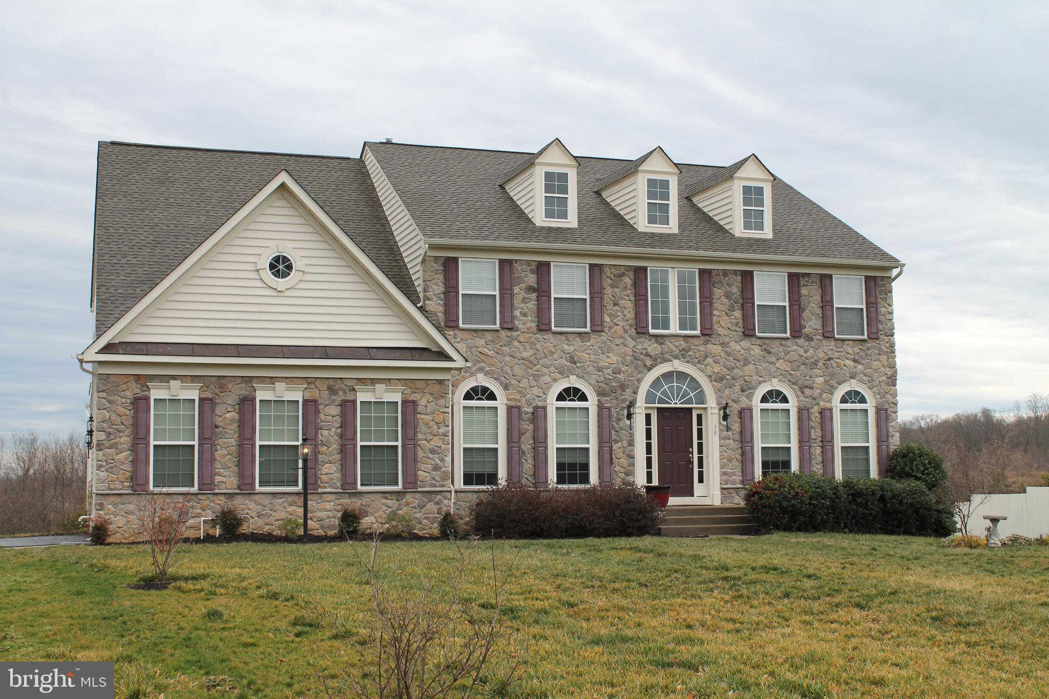 Another Property Sold - 38 Scotts Ford Lane, Fredericksburg, VA 22406