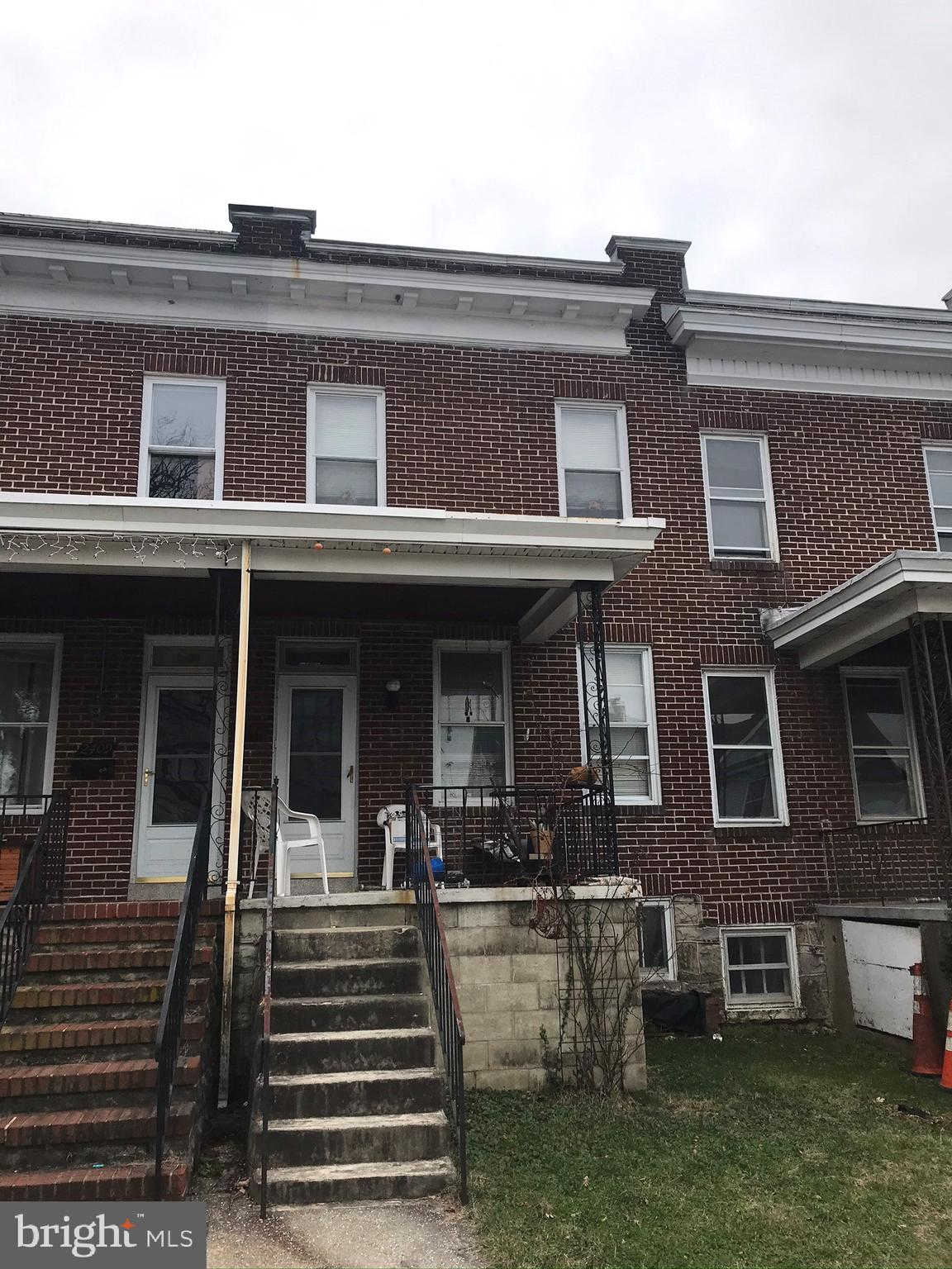 Another Property Sold - 2411 Herkimer Street, Baltimore, MD 21230