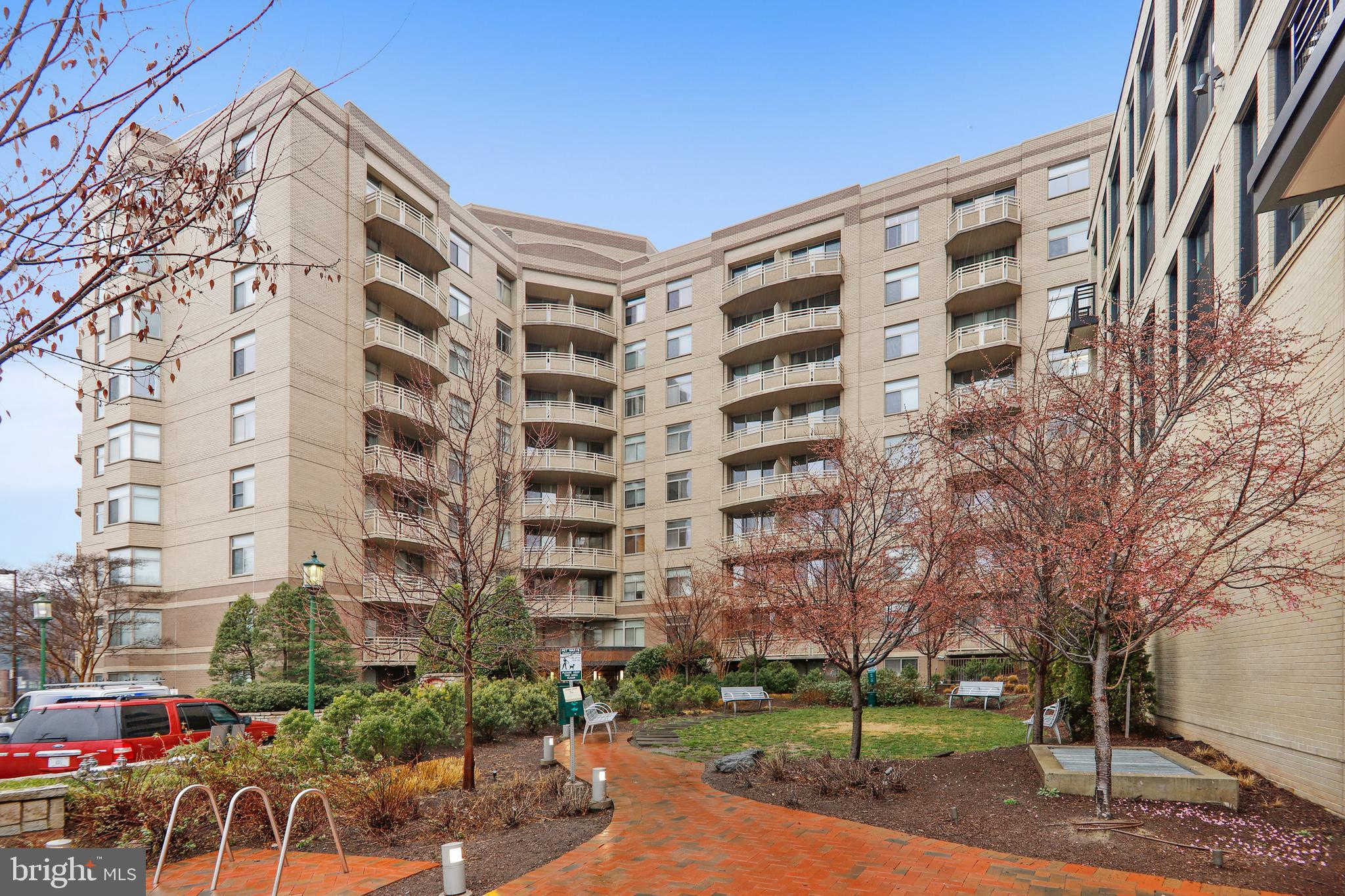 Video Tour  - 7111 Woodmont Avenue #717, Bethesda, MD 20815