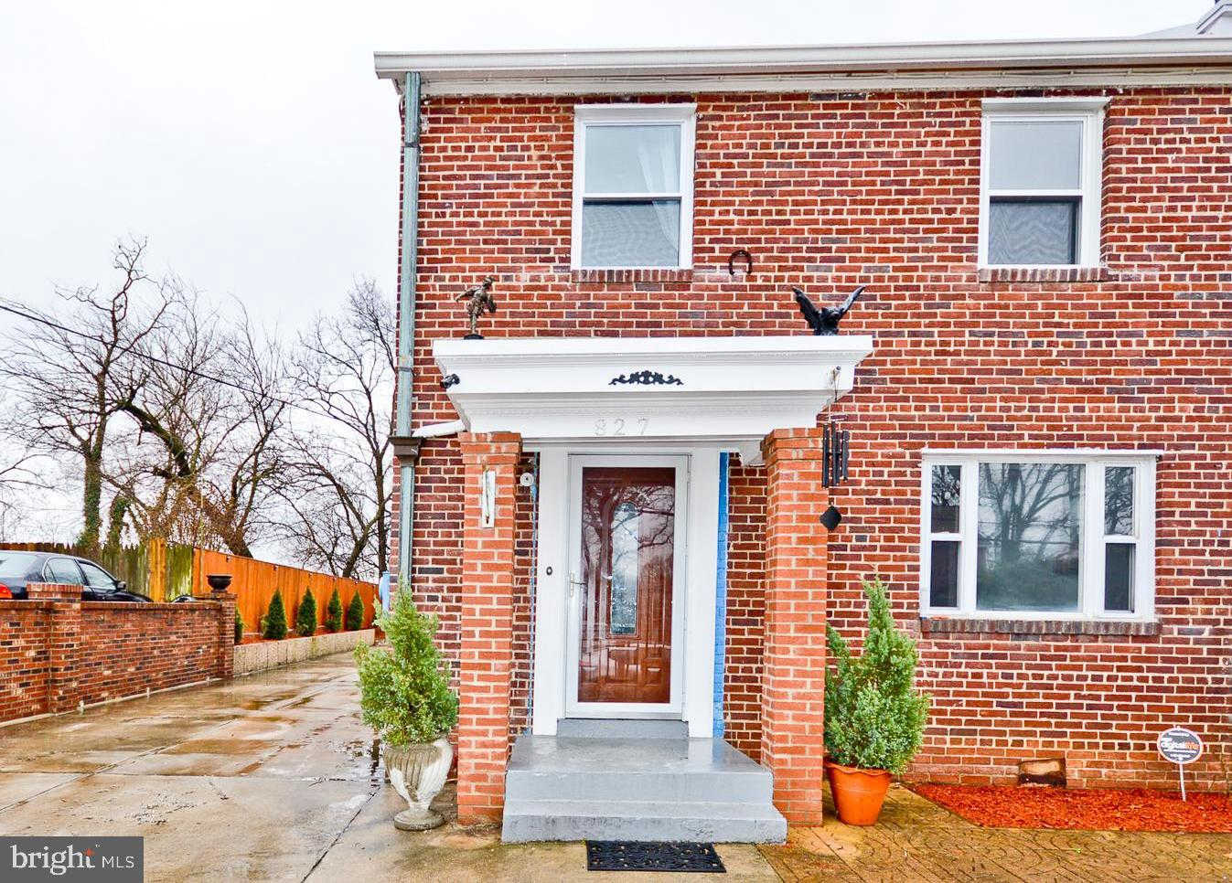 Another Property Sold - 827 Berkshire Drive, Hyattsville, MD 20783