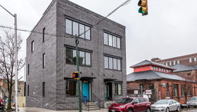 1643 Guilford Avenue, Baltimore, MD 21202