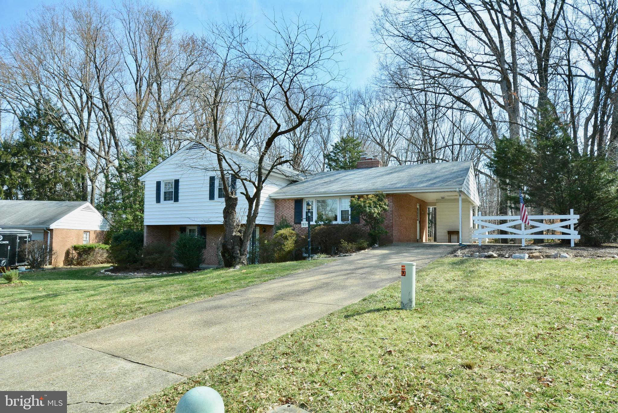 Another Property Sold - 7827 Anson Court, Springfield, VA 22152