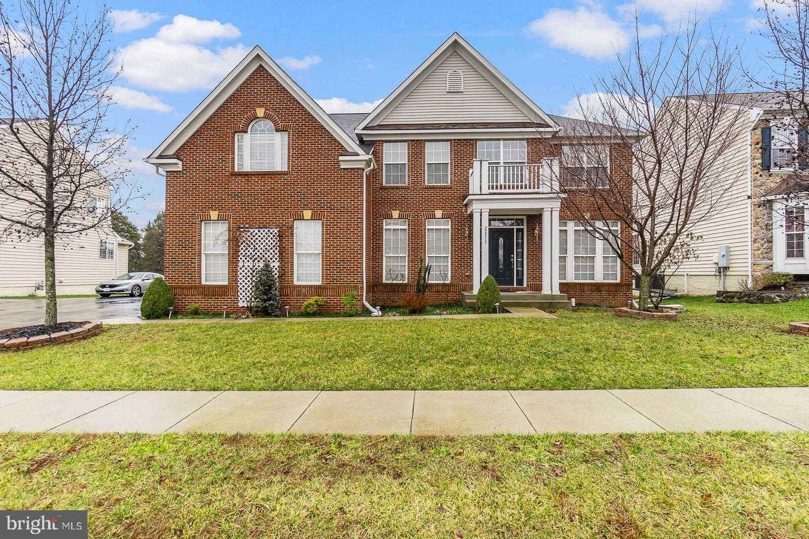 22317 Lost Branch Circle, Ashburn, VA 20148 is now new to the market!