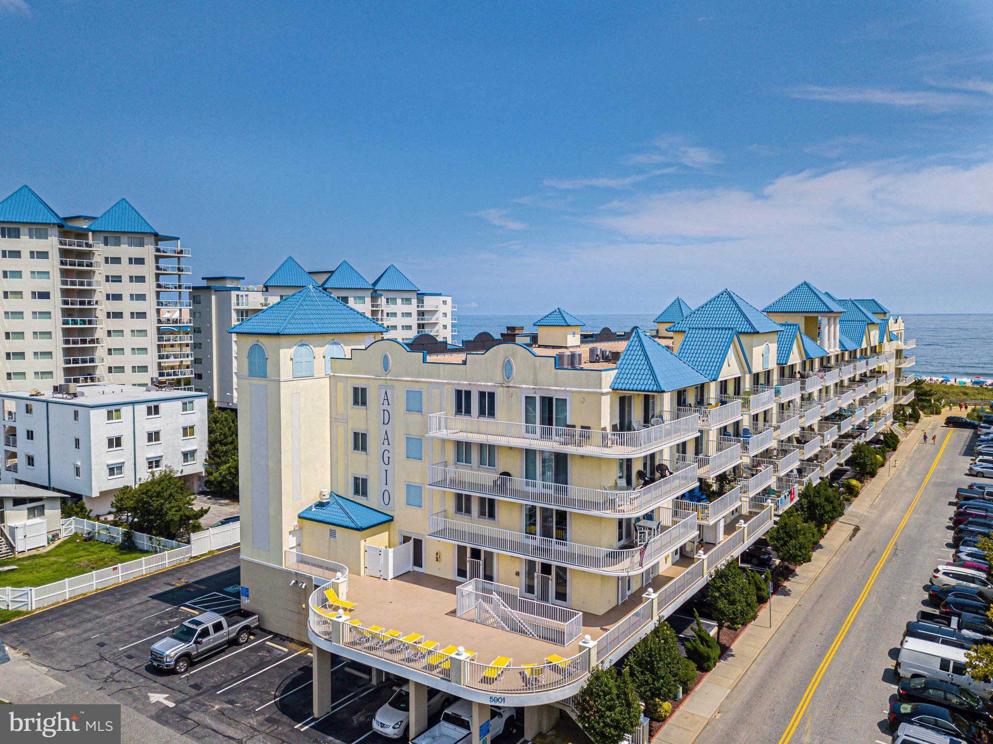Another Property Sold - 5901 Atlantic Avenue #209, Ocean City, MD 21842