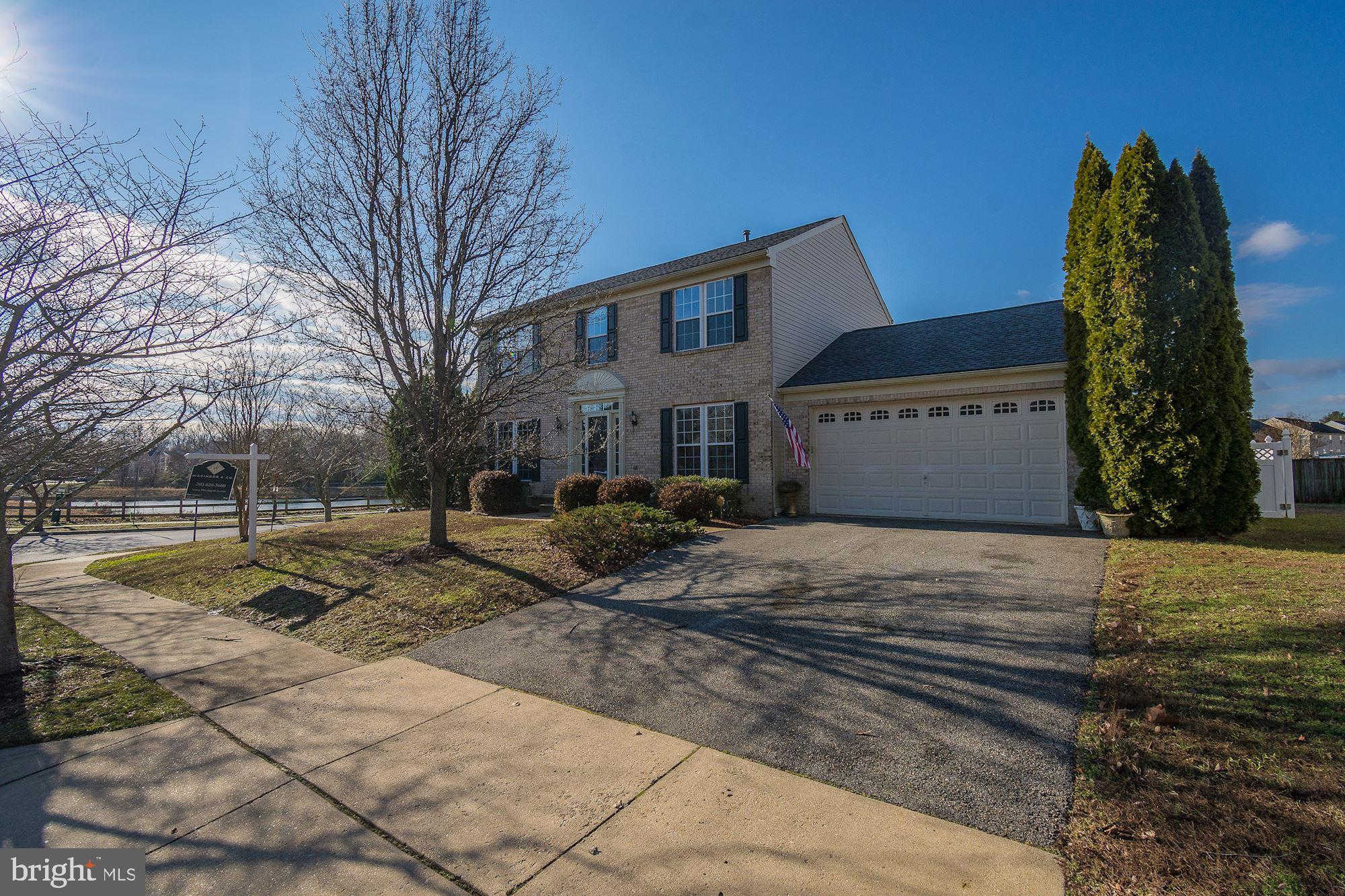 Another Property Sold - 9694 Bergamont Court, Waldorf, MD 20603