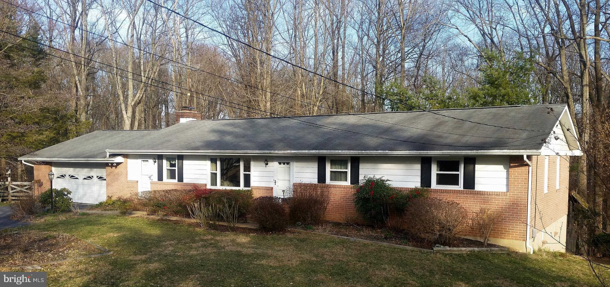 1335 Hillcrest Drive, Sykesville, MD 21784 is now new to the market!