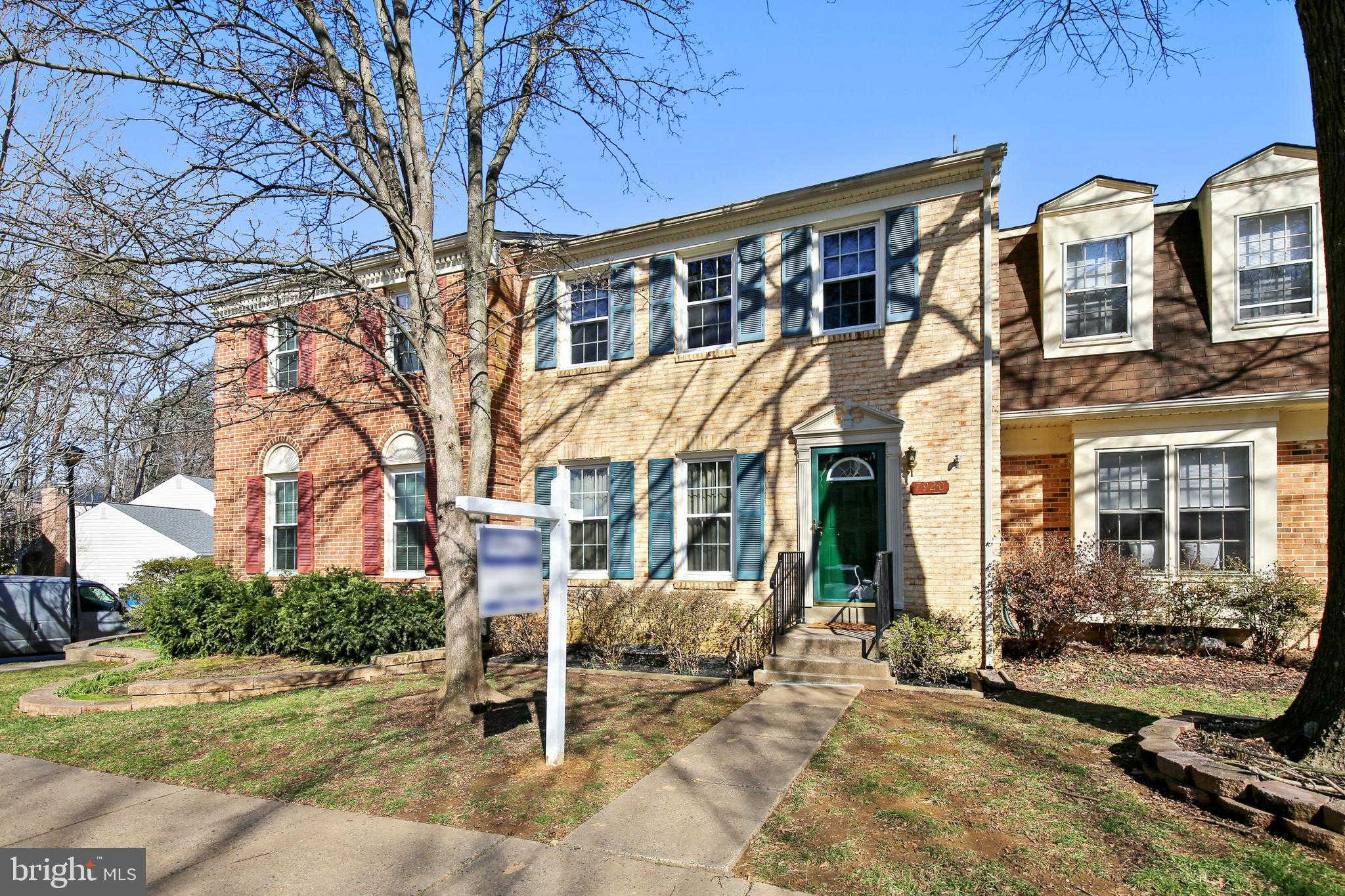 Another Property Sold - 7920 Treeside Court, Springfield, VA 22152