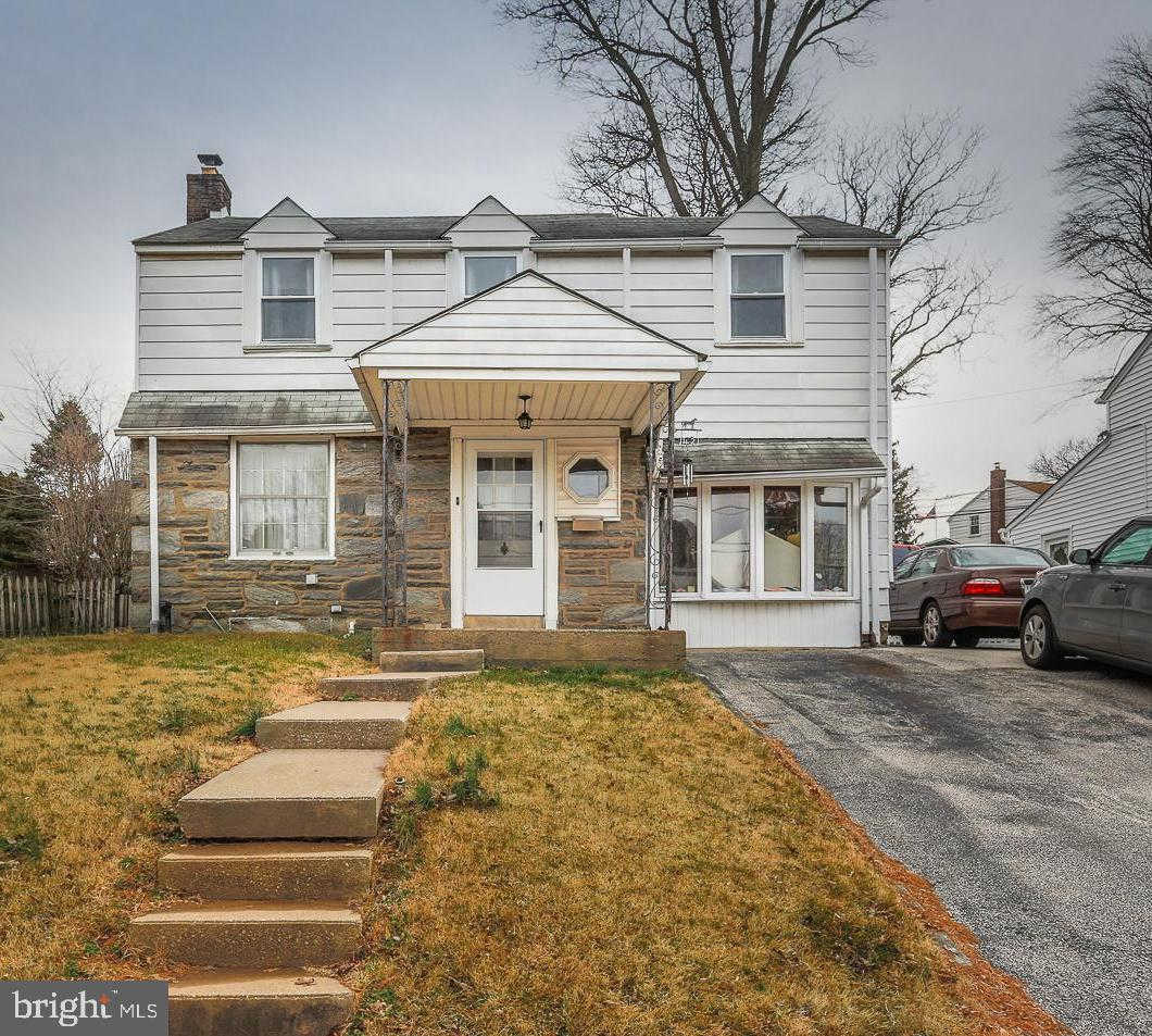 1421 Steel Road, Havertown, PA 19083 now has a new price of $299,000!