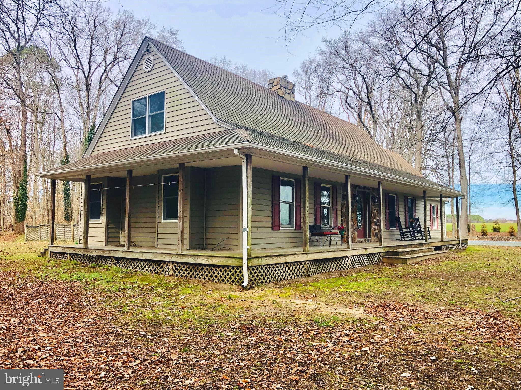 11290 Garland Road, Denton, MD 21629 now has a new price of $354,900!