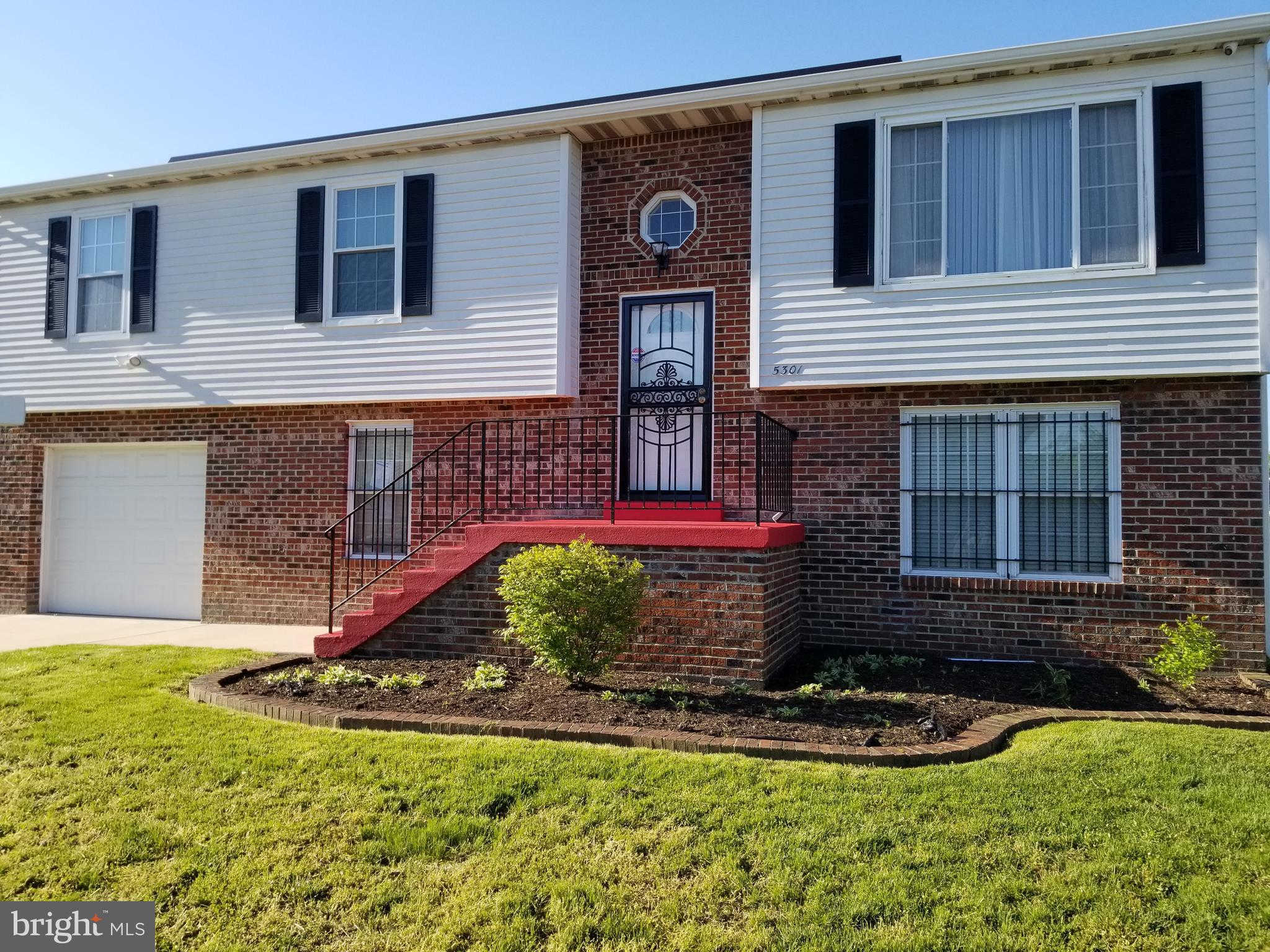 Another Property Sold - 5301 Plaza Circle, District Heights, MD 20747
