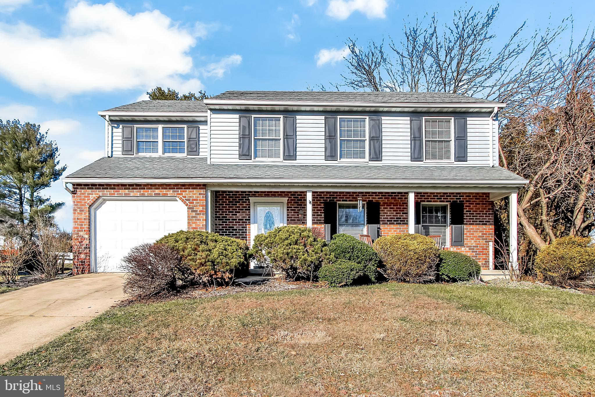 Another Property Sold - 1109 Oak Ridge Court, Bel Air, MD 21014