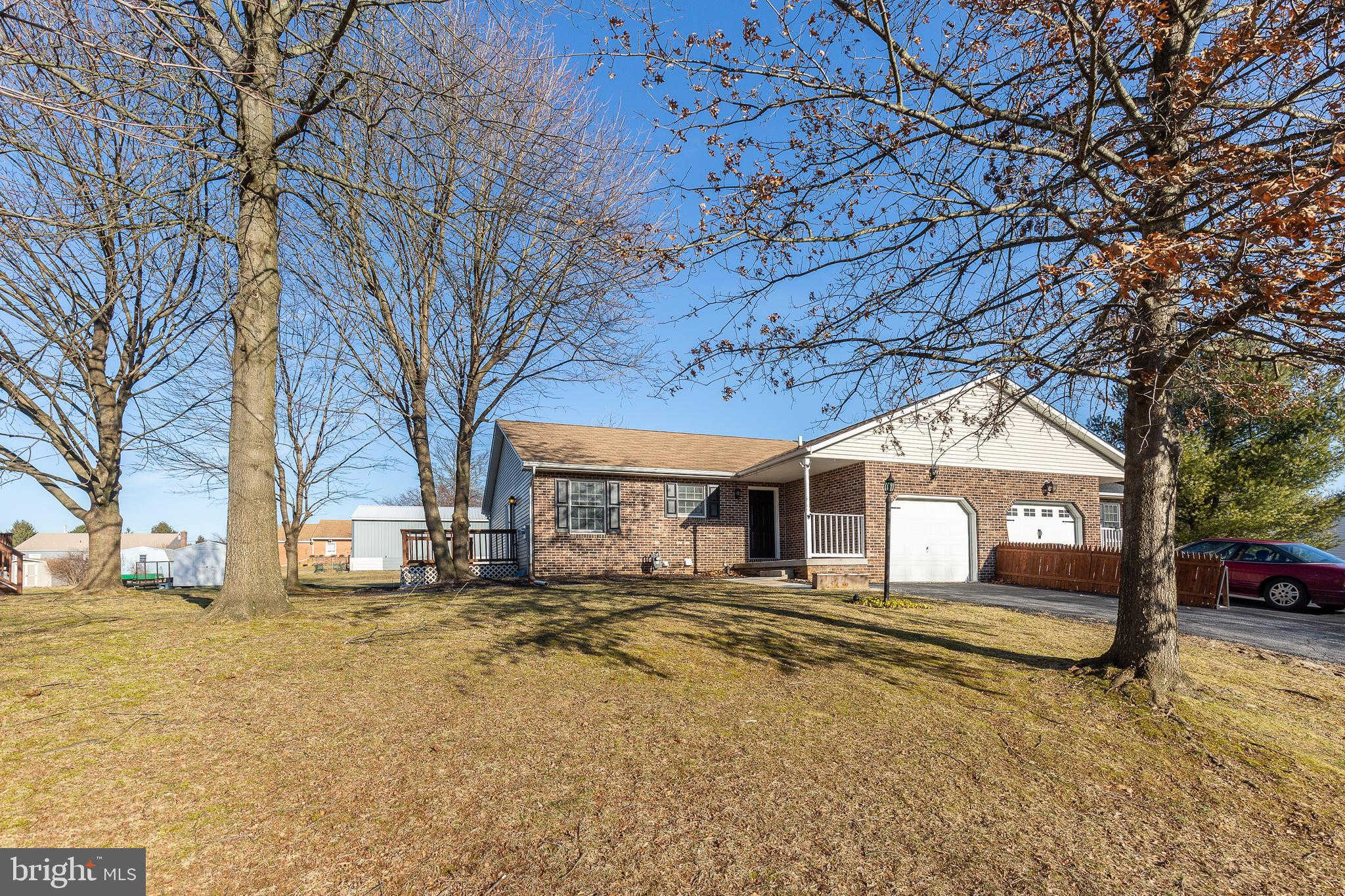 Video Tour  - 115 Shawnee Drive, Stewartstown, PA 17363
