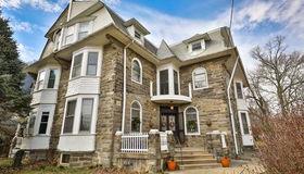 135 E Mount Airy Avenue, Philadelphia, PA 19119