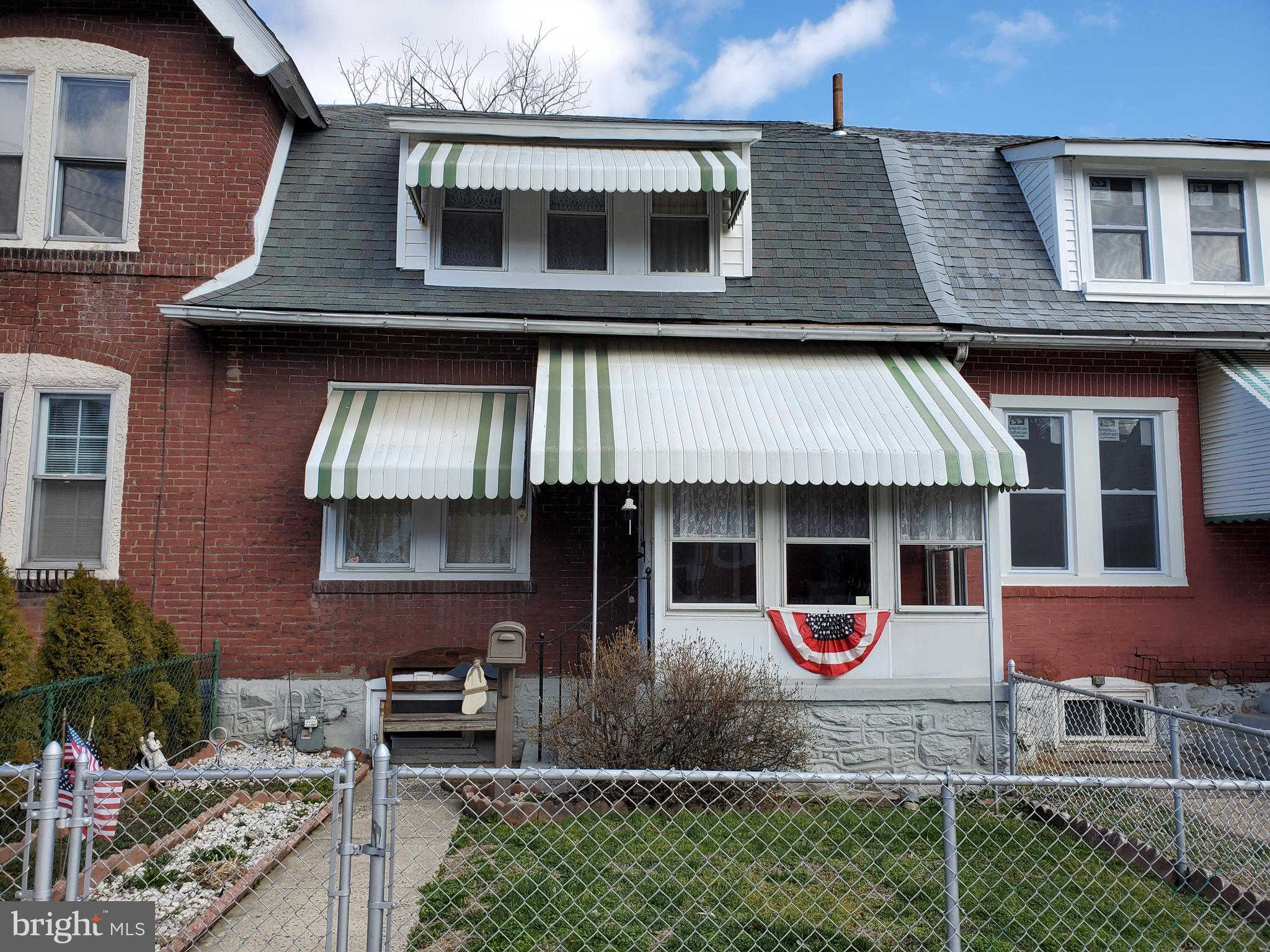 12 Walnut Street, Marcus Hook, PA 19061 is now new to the market!