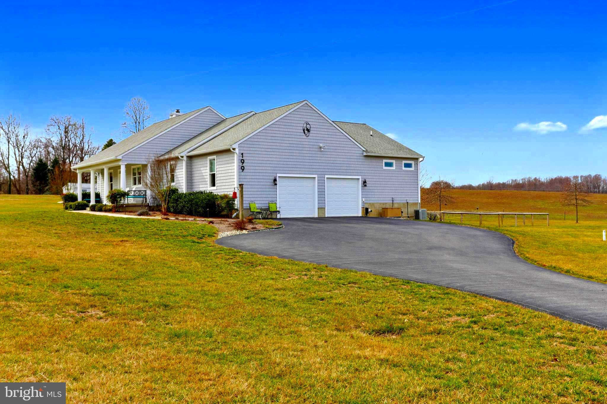199 Tucker Lane, Friendship, MD 20758 now has a new price of $649,000!