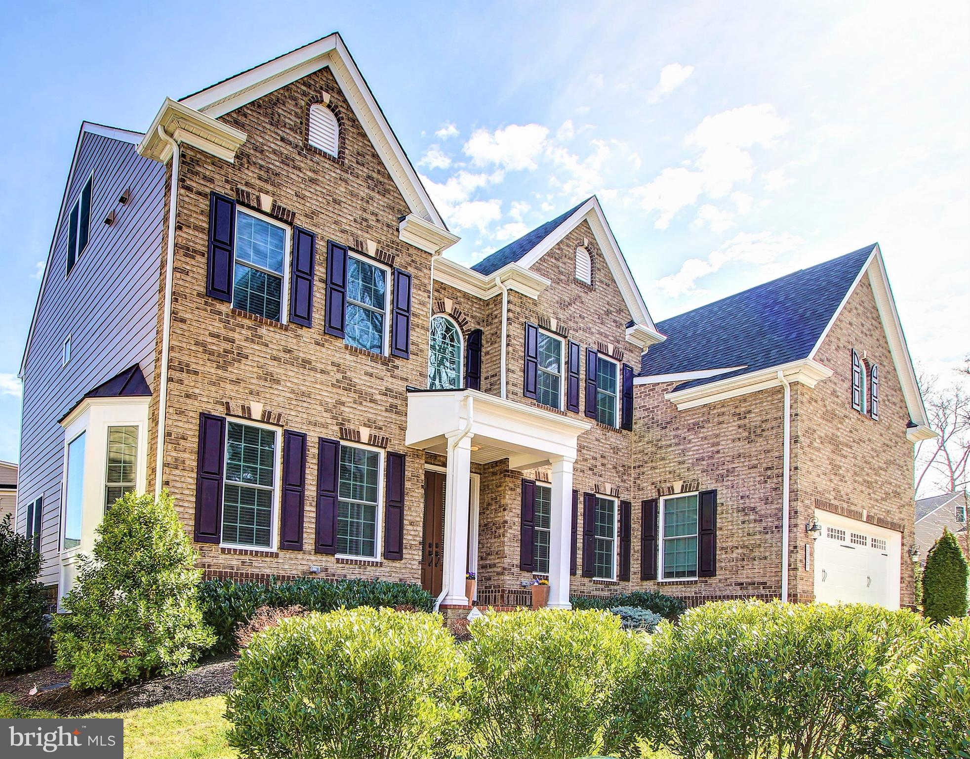 2327 Dale Drive, Falls Church, VA 22043 has a Virtual Open House on  Monday, May 25, 2020 8:00 AM to 2:00 PM