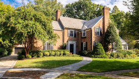 3701 Blackthorn Court, Chevy Chase, MD 20815