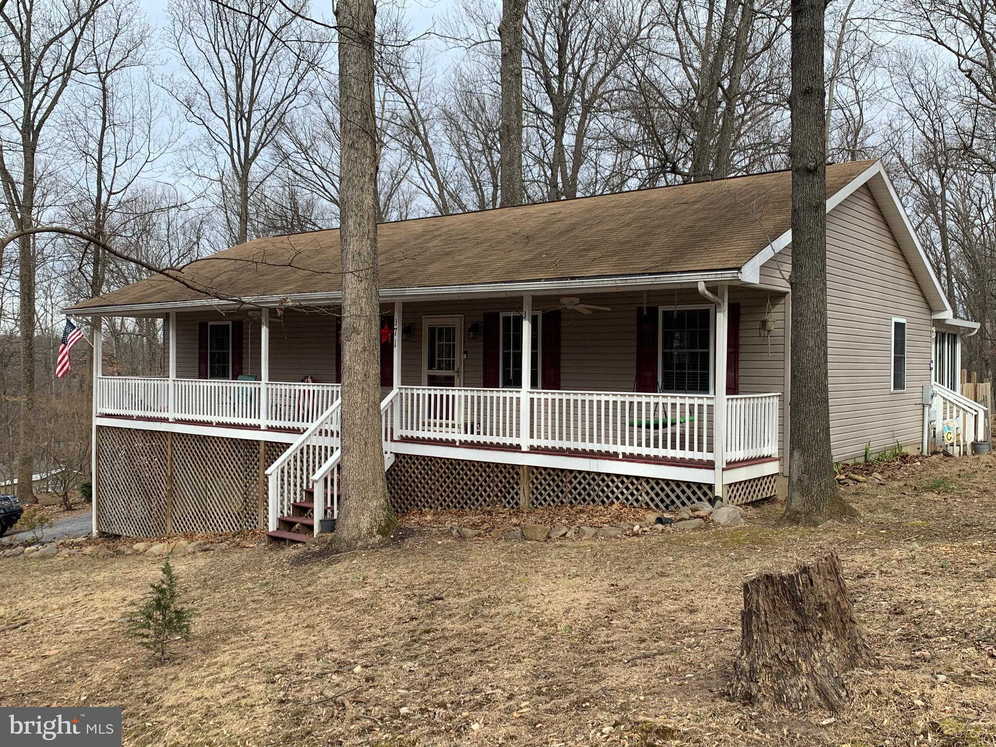 Another Property Sold - 71 Curved Rd, Harpers Ferry, WV 25425