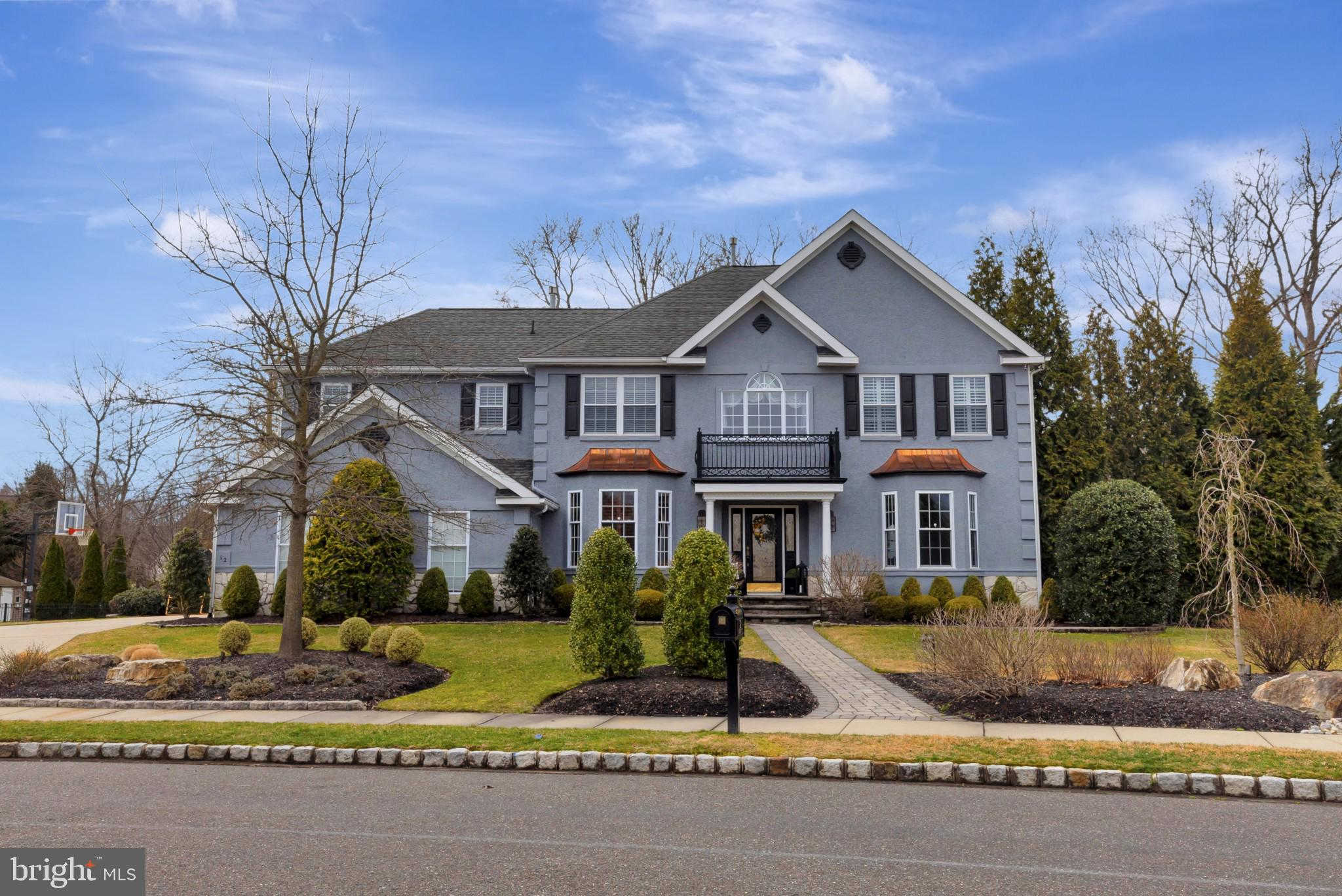 12 Reserve Court, Mount Laurel, NJ 08054 is now new to the market!