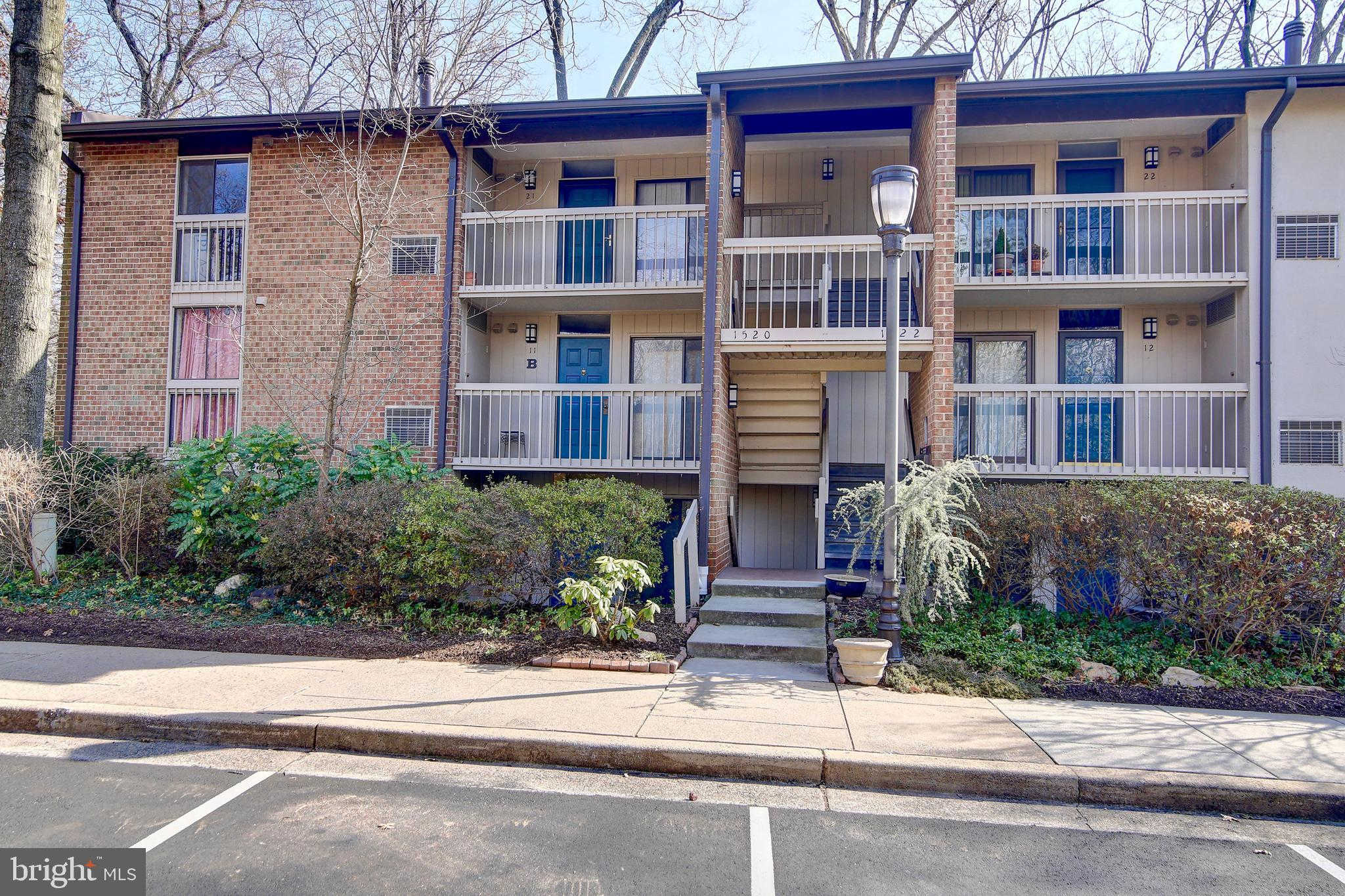 Another Property Sold - 1520 Moorings Drive #1B, Reston, VA 20190