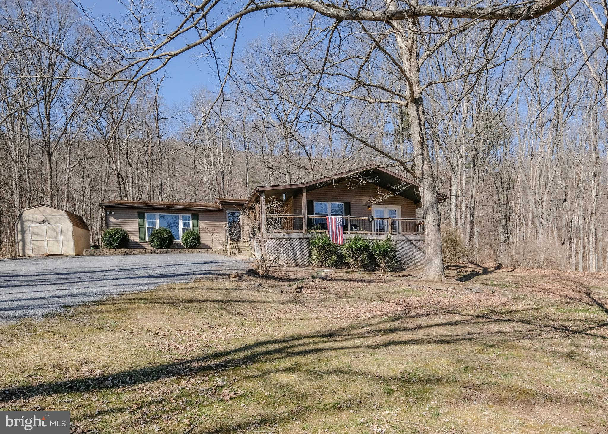 Another Property Sold - 4762 Cold Run Valley Road, Berkeley Springs, WV 25411