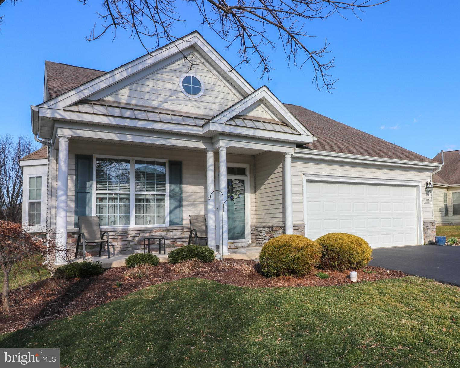 Another Property Sold - 1013 Conway Court, Warminster, PA 18974