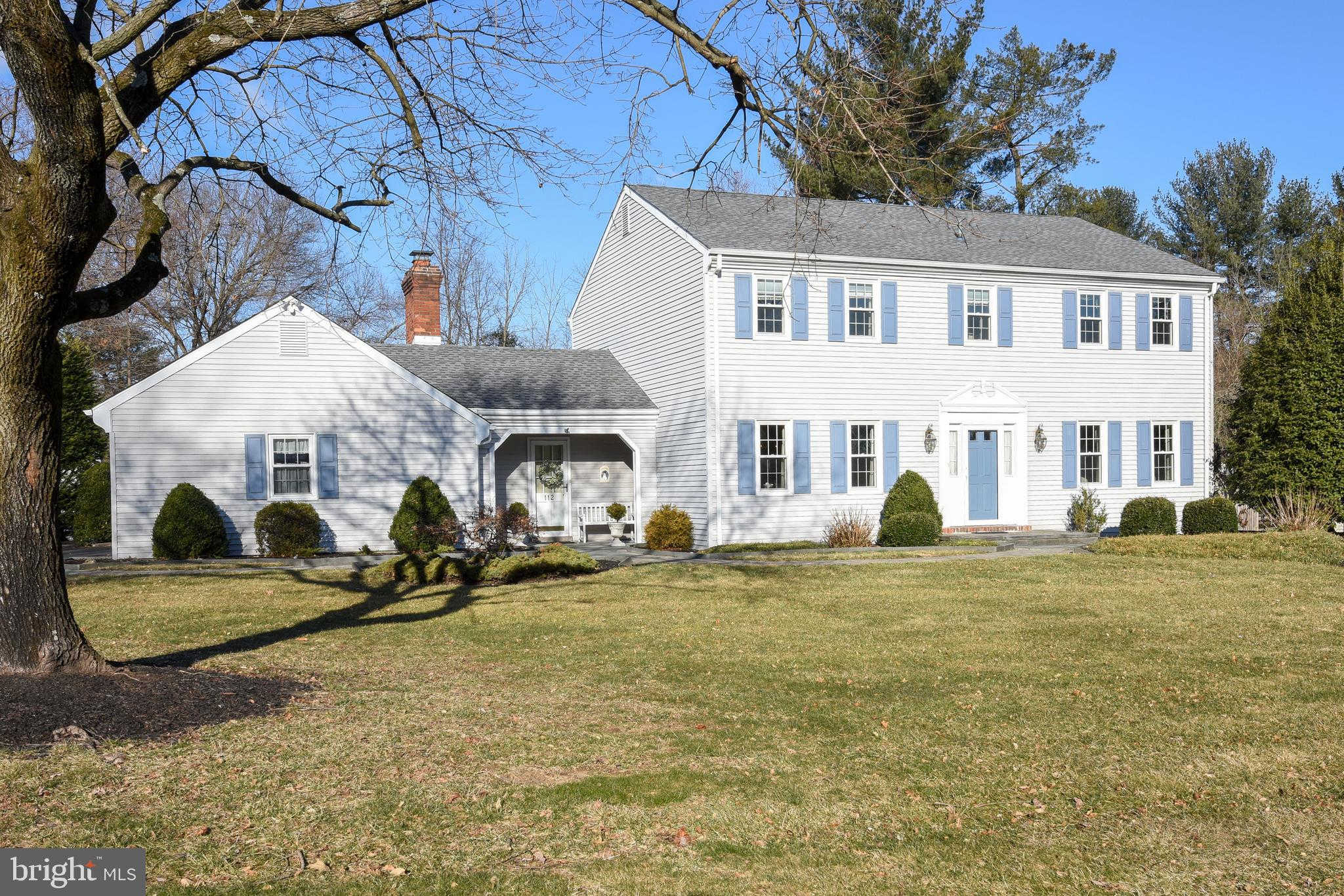 Another Property Sold - 112 Wooden Bridge Road, Southampton, PA 18966