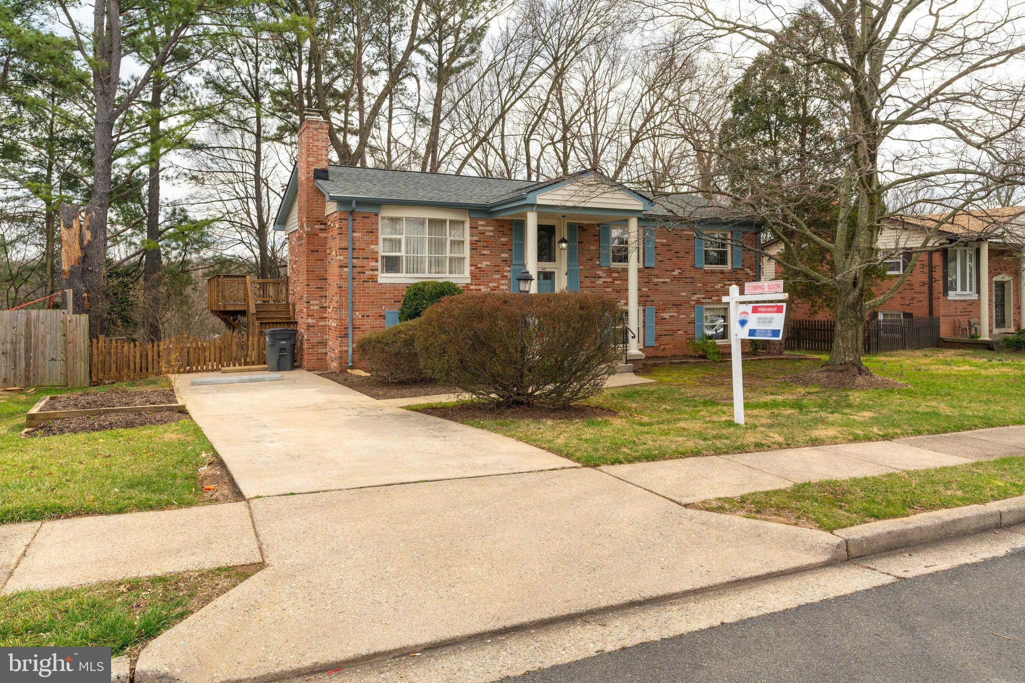 Another Property Sold - 4466 Dale Boulevard, Woodbridge, VA 22193
