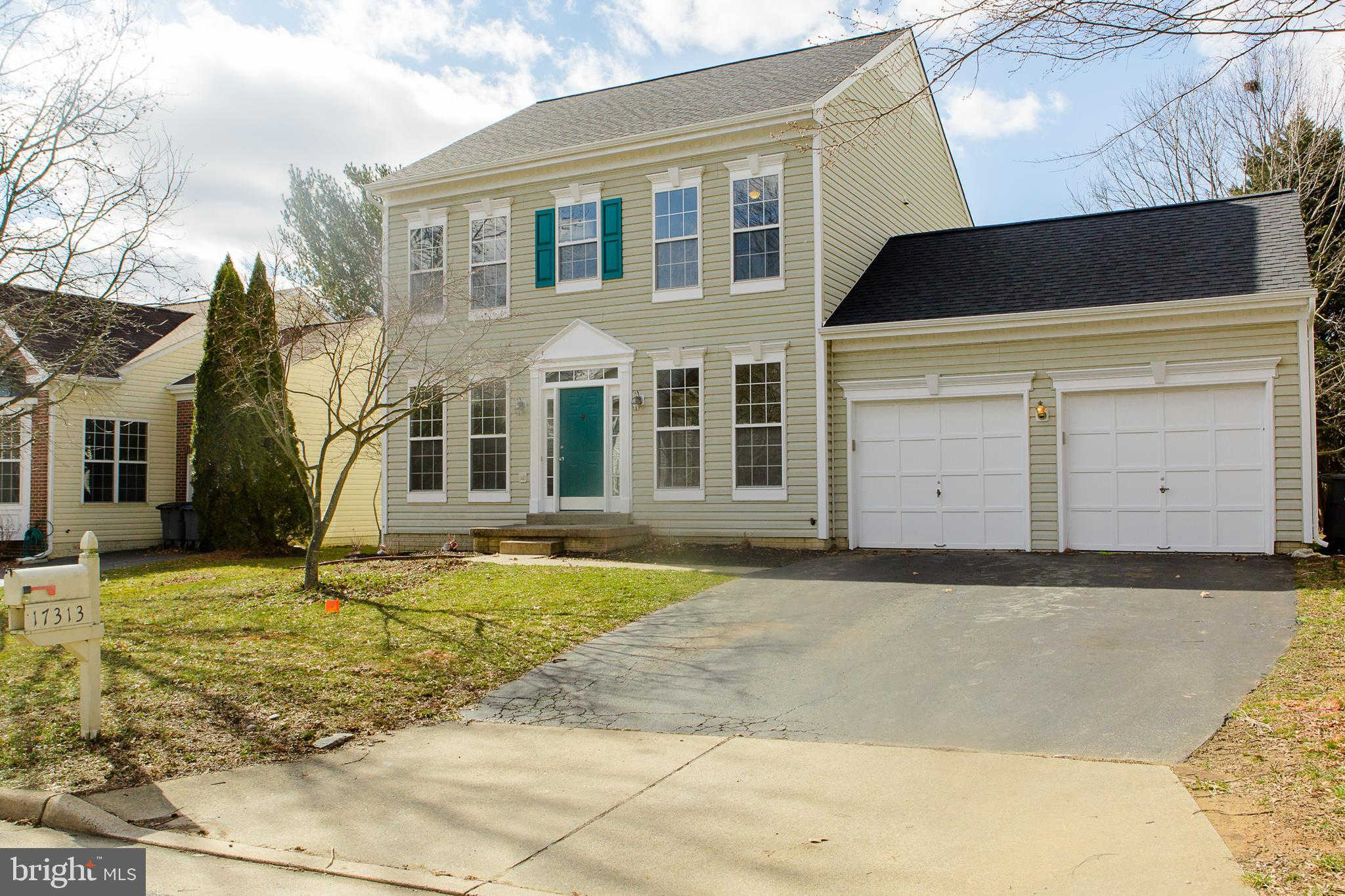 Another Property Sold - 17313 Cedar Bluff Court, Round Hill, VA 20141