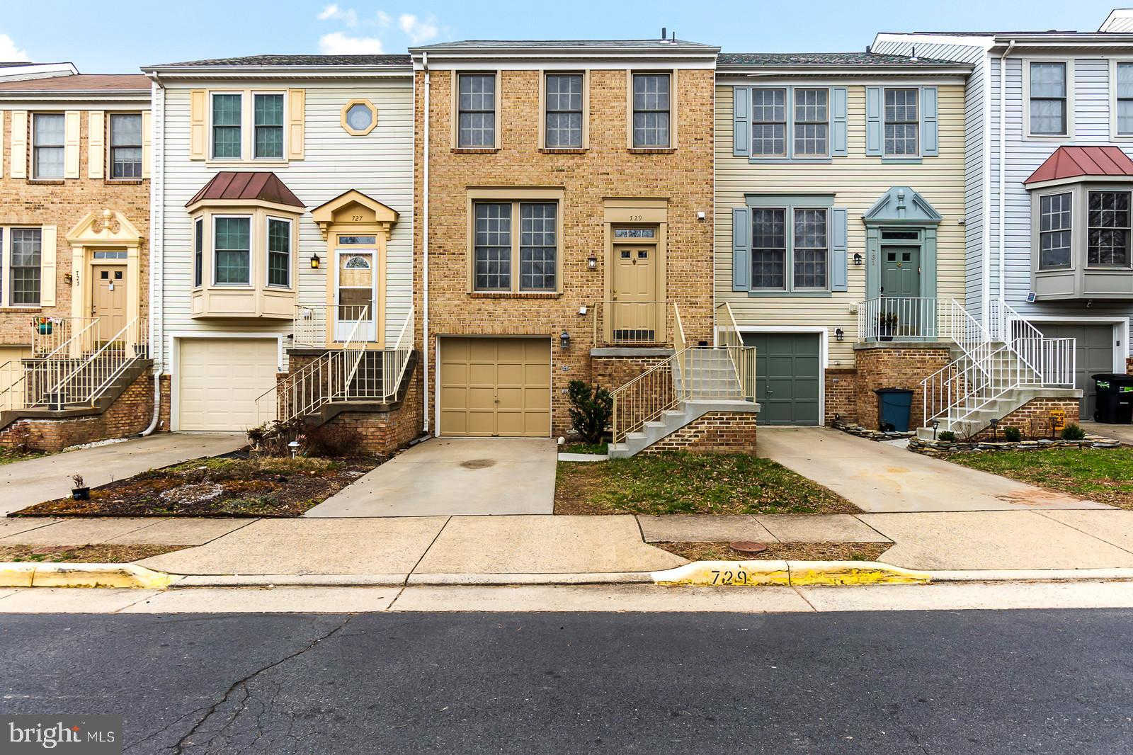 Another Property Sold - 729 Herndon Woods Court, Herndon, VA 20170