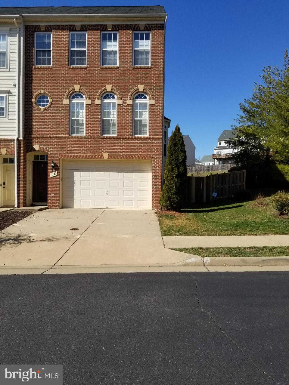 Another Property Sold - 61 Hunting Creek Lane, Stafford, VA 22556