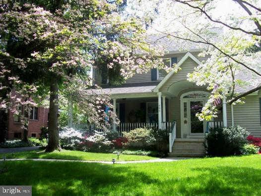 406 Westmont Avenue, Haddonfield, NJ 08033 now has a new price of $719,900!