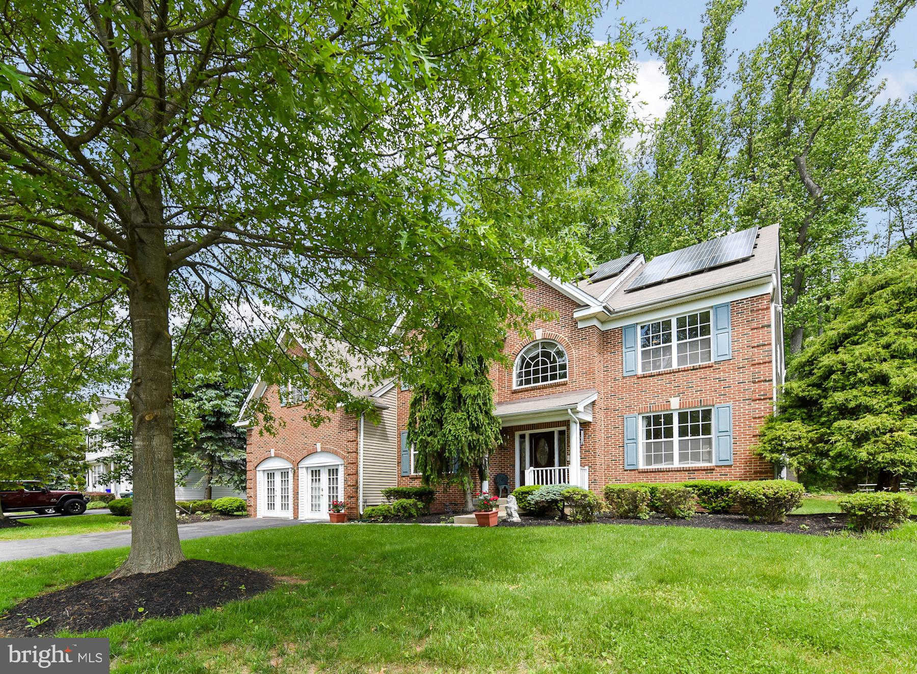 Another Property Sold - 4 Woodfield Court, Princeton, NJ 08540