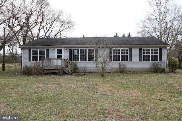 6120 Sudlersville Road, Sudlersville, MD 21668 now has a new price of $94,400!