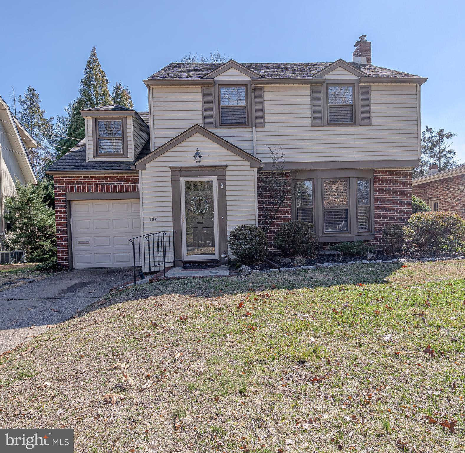 132 Merion Avenue, Haddonfield, NJ 08033 is now new to the market!